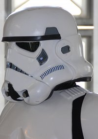 Cosplay-Cover: Stormtrooper (ANH Stunt)