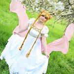 Cosplay: Princess Serenity