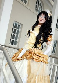 Cosplay-Cover: Jade Harley 【Ballgown Dreamers】