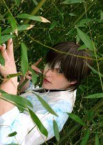 Cosplay-Cover: Seto the White Snake