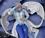Cosplay-Cover: Lumos - The Stardust Dragon