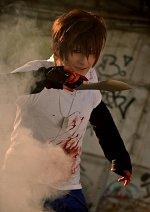 Cosplay-Cover: Keisuke