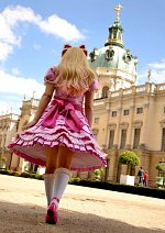 Cosplay-Cover: Syoko-chan