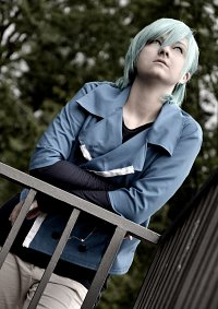Cosplay-Cover: Mikaze Ai ☯ Unit Cover