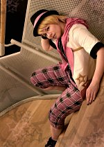 Cosplay-Cover: Syo Kuruso (D-Stage)