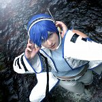 Cosplay: Kaito (Magnet)