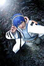 Cosplay-Cover: Kaito (Magnet)