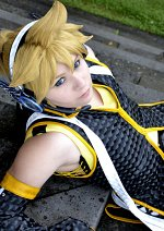 Cosplay-Cover: Len Kagamine (Magnet)