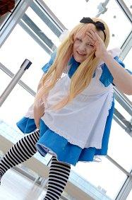 Cosplay-Cover: Kurusu Syo [Alice]