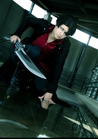 Cosplay-Cover: Levi [Future Version]