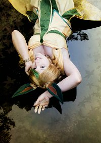 Cosplay-Cover: Riffia (Remake)