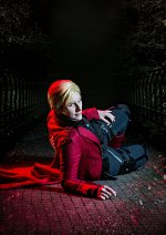 Cosplay-Cover: Erwin Smith (Future Version)