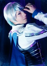 Cosplay-Cover: Mikleo (Tainted)