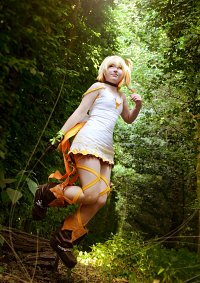 Cosplay-Cover: Edna