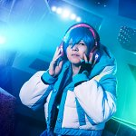 Cosplay: Aoba Seragaki