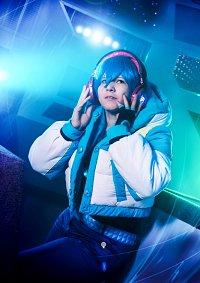 Cosplay-Cover: Aoba Seragaki