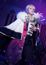 Cosplay-Cover: Victor Nikiforov (Rage of Bahamut - Version)