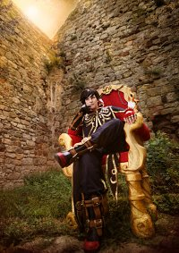 Cosplay-Cover: Sorey (Tainted)