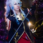 Cosplay: Mikleo (Tainted Alasse Version)