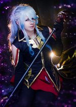 Cosplay-Cover: Mikleo (Tainted Alasse Version)