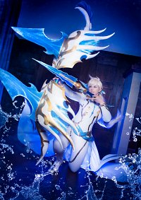 Cosplay-Cover: Water Kamui Sorey