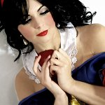 Cosplay: Snow White