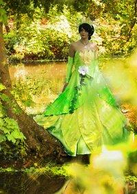 Cosplay-Cover: Princess Tiana