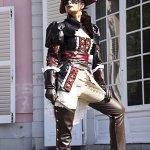 Cosplay: Felicia Moreno - Puppenspielerin (AC4 Mulitplayer)