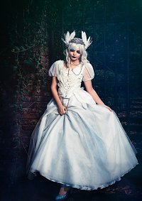 Cosplay-Cover: White Swan
