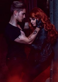Cosplay-Cover: Clary Fray