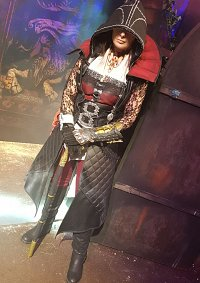 Cosplay-Cover: Evie Frye - Victorian Legends