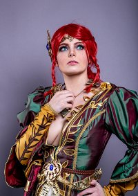 Cosplay-Cover: Triss Merigold