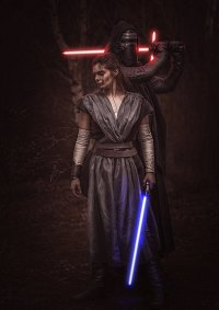Cosplay-Cover: Rey (Episode 8)