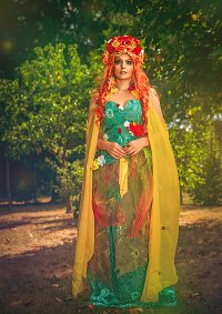 Cosplay-Cover: Sommer Fee