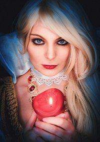Cosplay-Cover: Lucrezia Borgia
