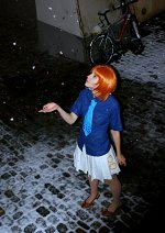 Cosplay-Cover: Nami [Water Seven¹]