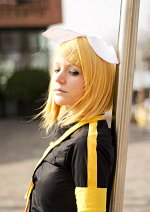Cosplay-Cover: Kagamine Rin [Love is war]