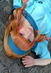 Cosplay-Cover: Sheryl Nome [[ Star Date ]]