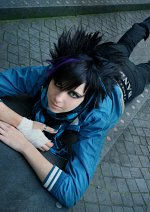 Cosplay-Cover: Magnus Bane - Casual