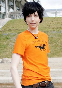 Cosplay-Cover: Percy Jackson - The Lightning Thief