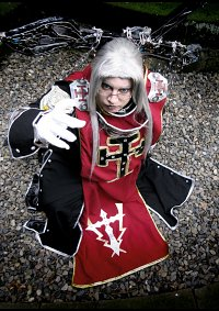 Cosplay-Cover: Abel Nightroad [Inquisition Version]