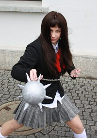 Cosplay-Cover: Gogo