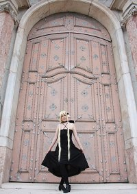 Cosplay-Cover: Freya [Fanart Version]
