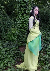 Cosplay-Cover: Arwen (Coronation)