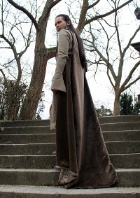 Cosplay-Cover: Elrond [Hobbit]