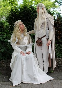 Cosplay-Cover: Thranduil
