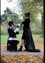 Cosplay-Cover: Ciel Phantomhive [Cover VI]