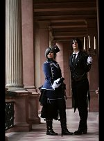 Cosplay-Cover: Ciel Phantomhive [Musical]