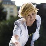 Cosplay: Adrien