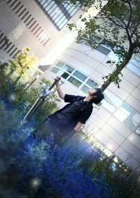 Cosplay-Cover: Noctis